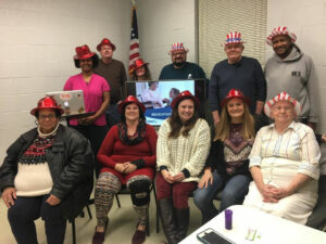 Roane County chapter of the National Council for Mental Illness