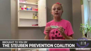 SteubenPreventionCoalition2 300x168 - Blog Post: Combatting substance abuse during COVID-19 requires creativity